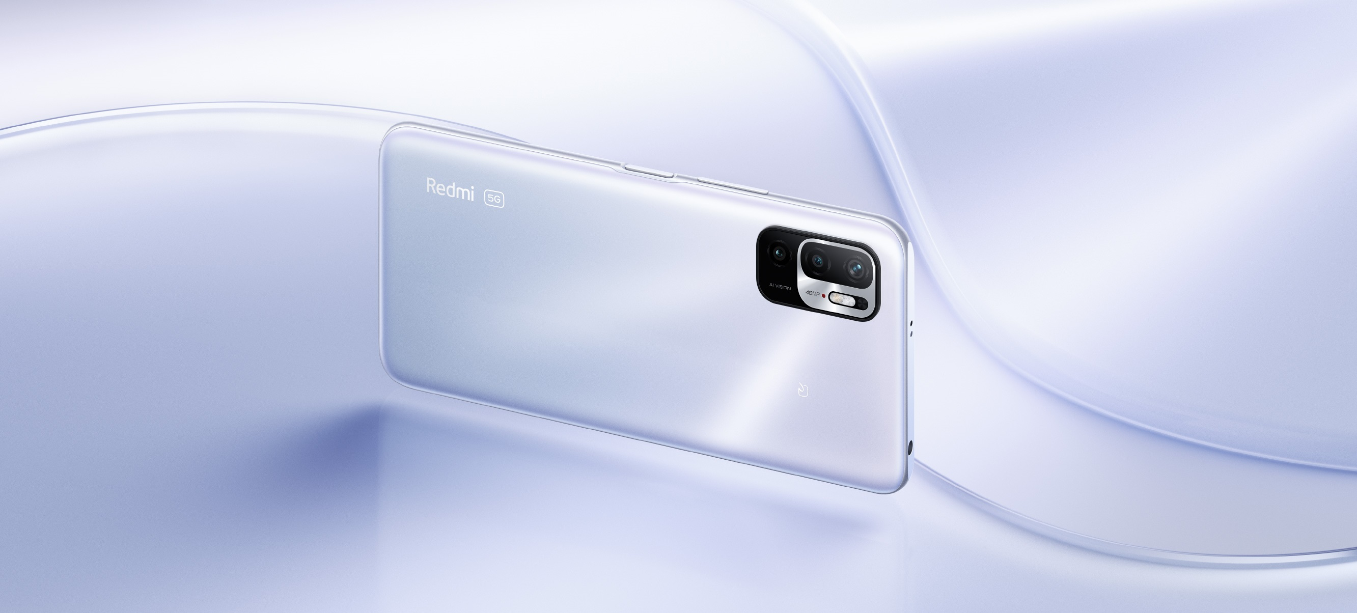 smartfon Redmi Note 10 JE smartphone