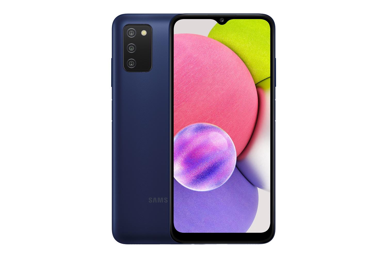 smartfon Samsung Galaxy A03s smartphone