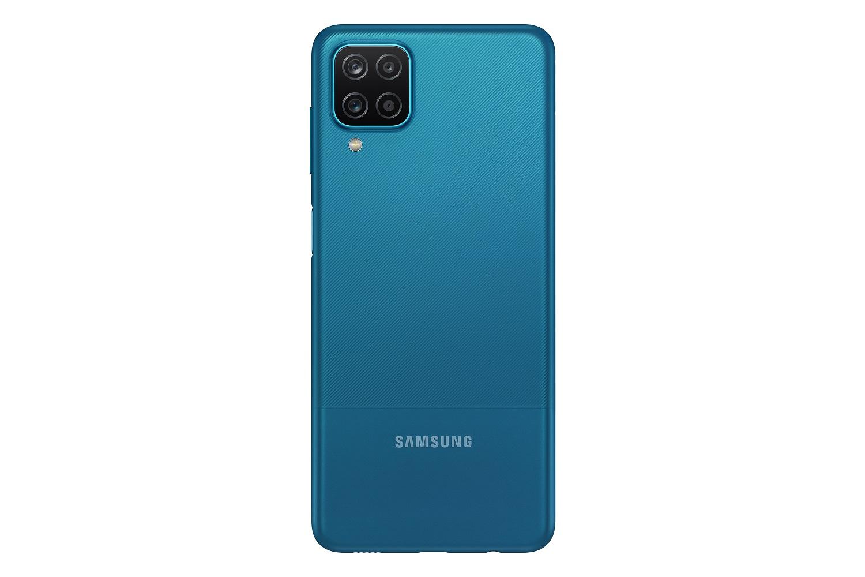 smartfon Samsung Galaxy A12 Nacho smartphone