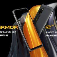 smartfon Ulefone Armor 12 5G smartphone
