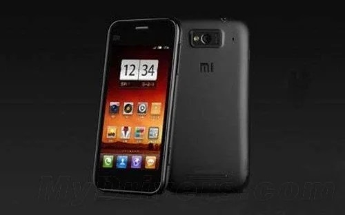 smartfon Xiaomi Mi 1 smartphone
