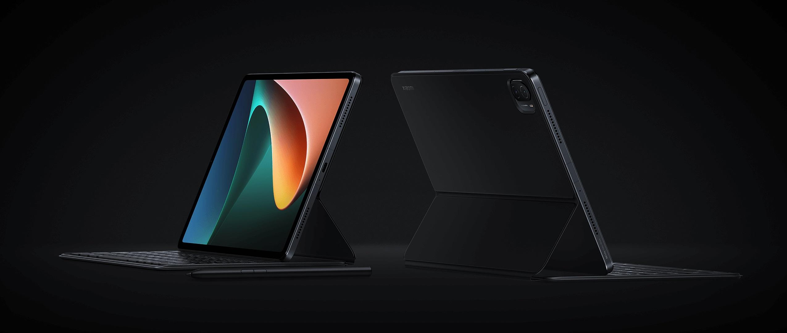 Xiaomi Mi Pad 5 Pro tablet