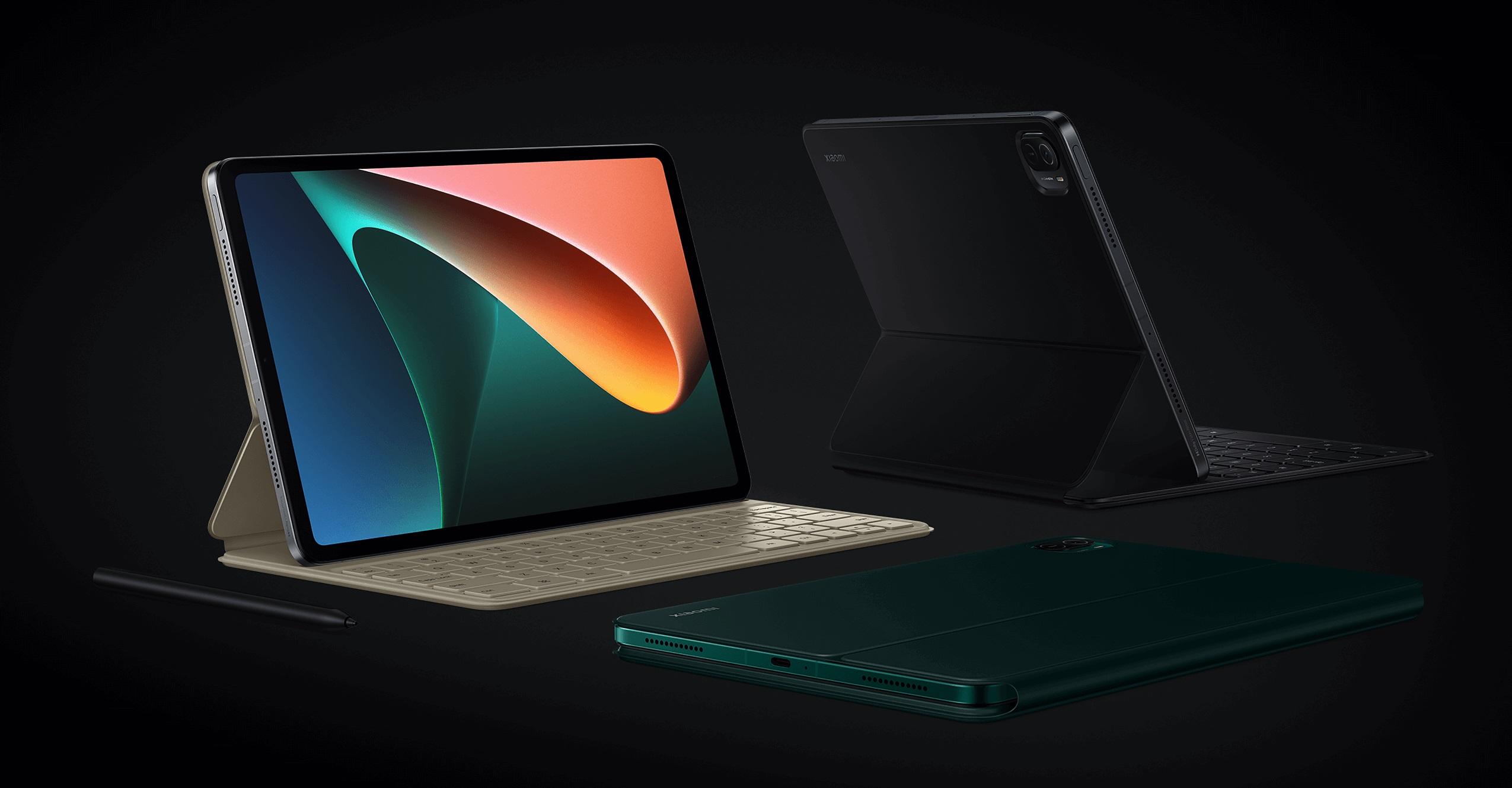 Xiaomi Mi Pad 5 tablet oppo vivo xiaomi huawei