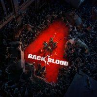 Grafika tytułowa gry Back 4 Blood