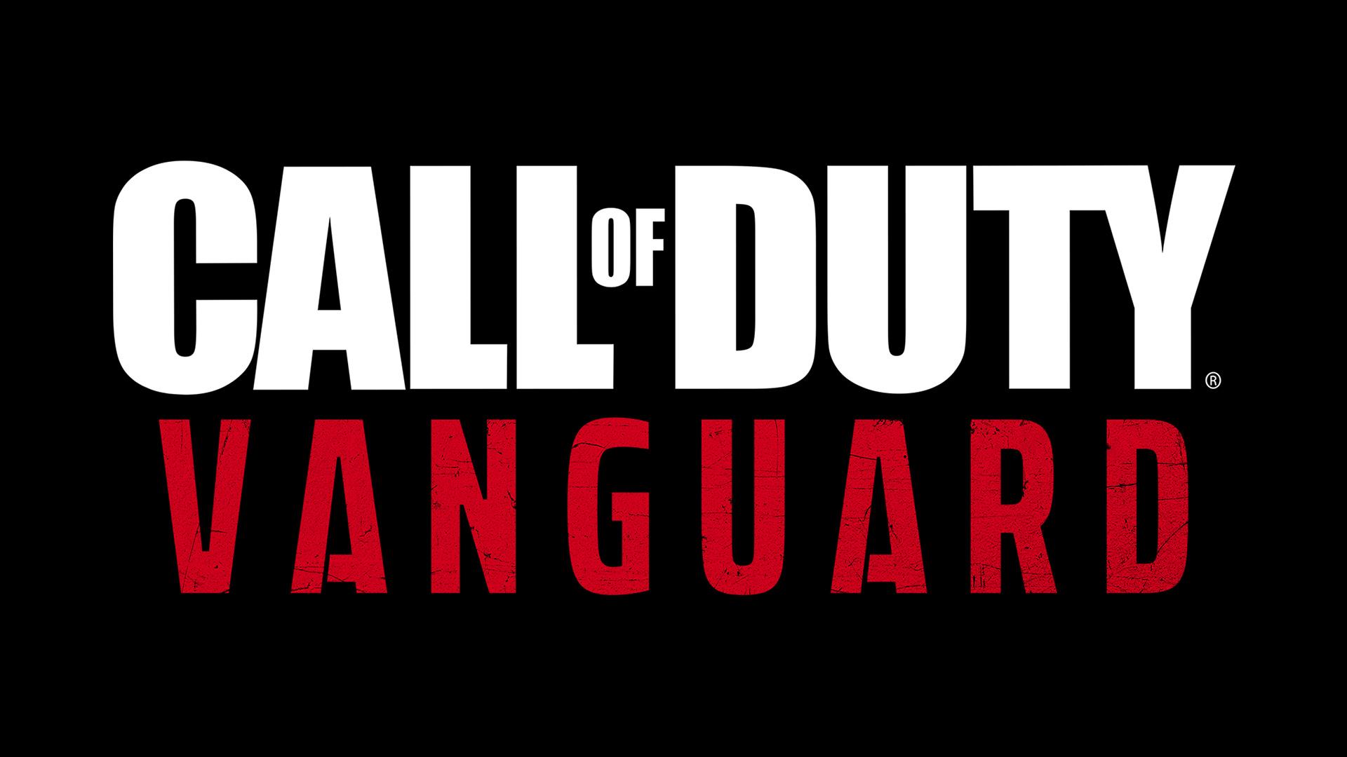 Grafika promocyjna Call of Duty Vanguard