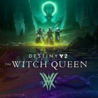 Destiny 2: Królowa Wiedźma