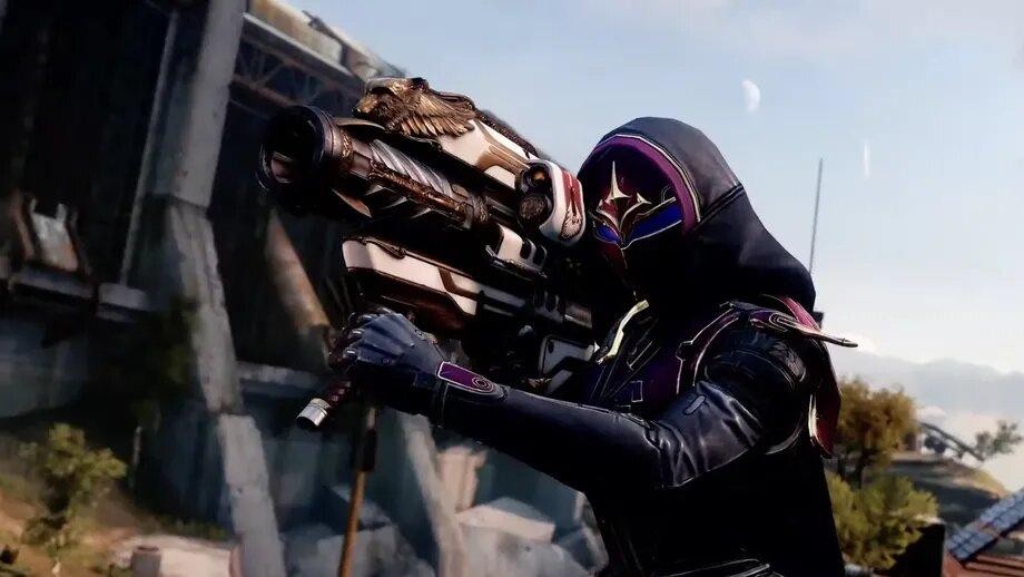 Czy jesteście gotowi na powrót do Destiny 2? (źródło: The Verge)