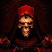 Diablo II Resurrected Key Art