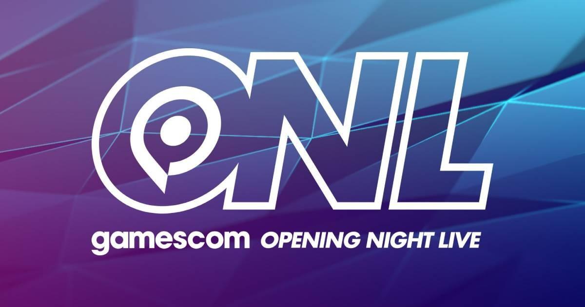 Gamescom Opening Night Live 2021