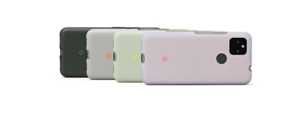 Google Pixel 5a 5G case
