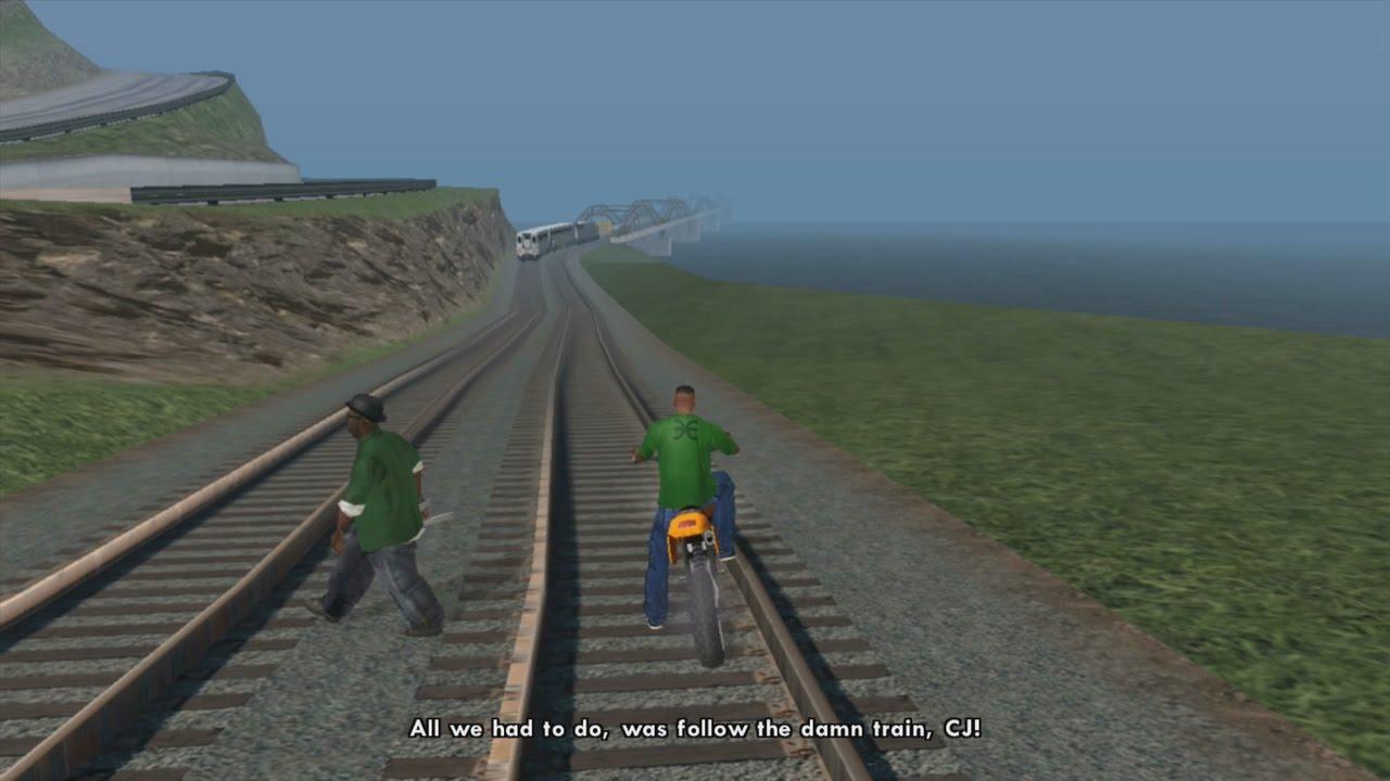 Pociąg z peniędzmi za remastery ucieka, także dla Take Two Interactive