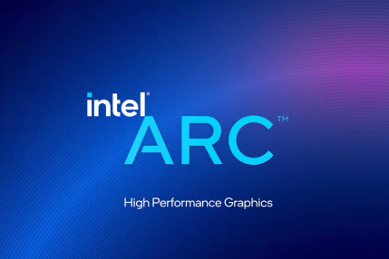 Seria Intel Arc