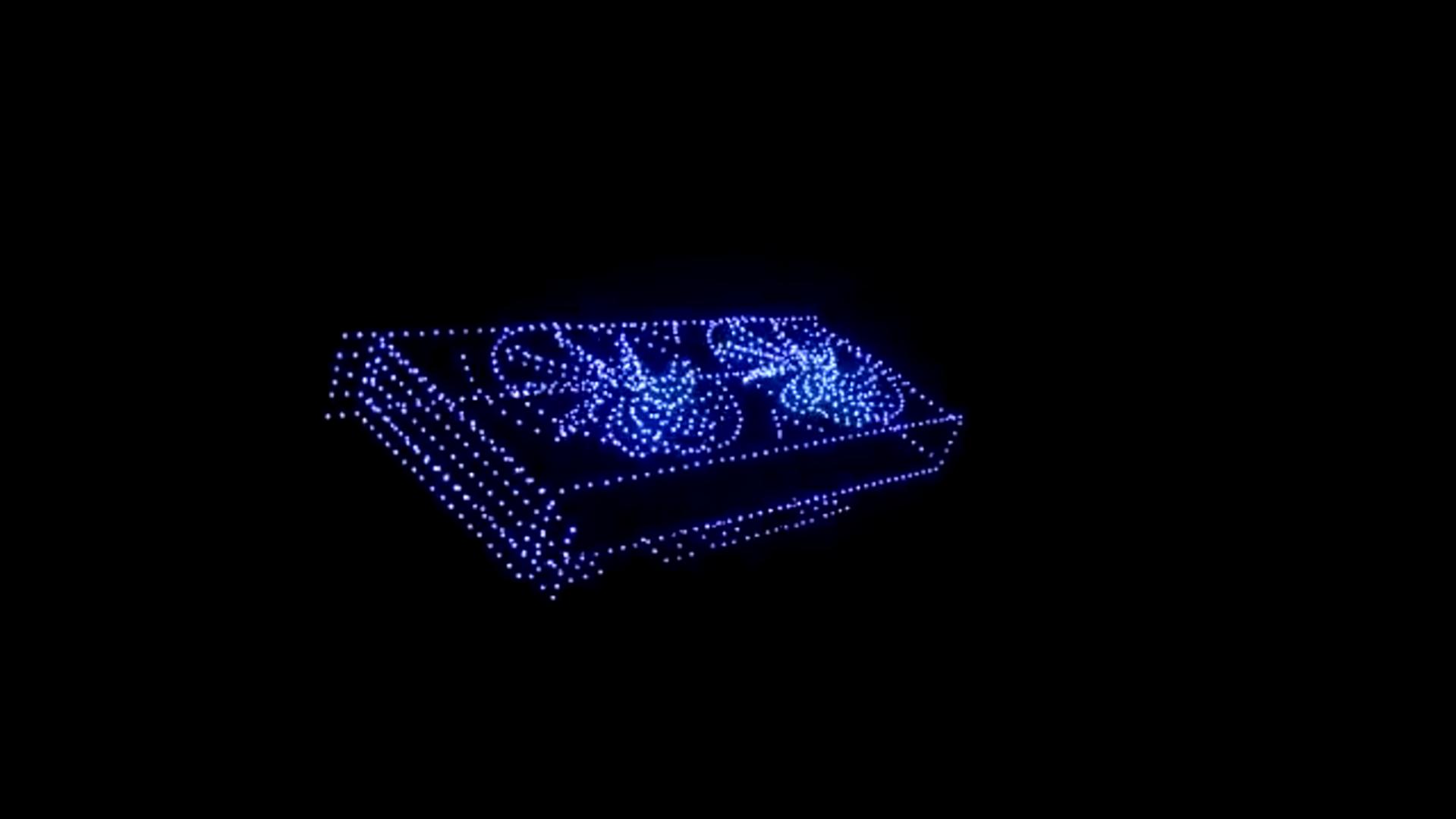 Intel Arc flagowy układ Alchemist
