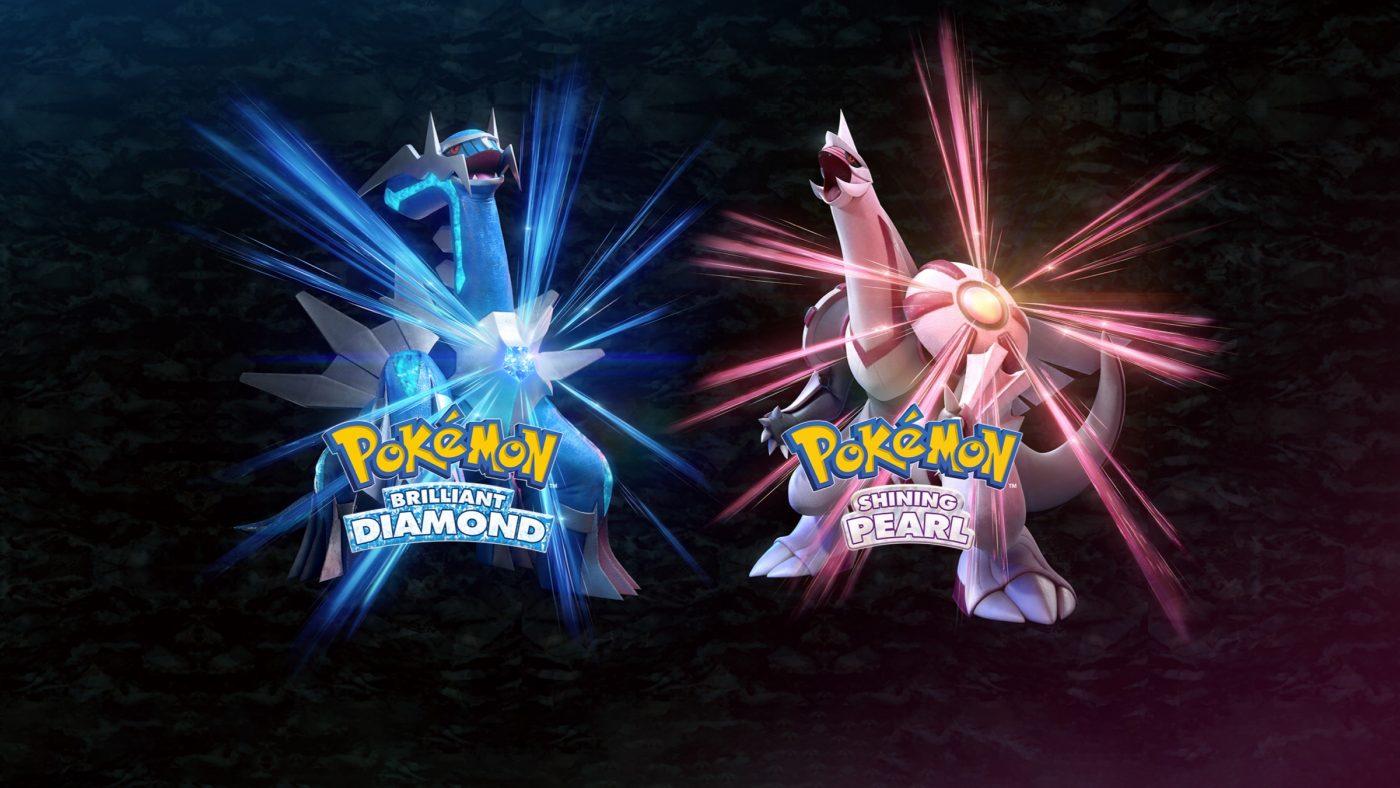 Z pierwszej generacji stworków The Pokemon Company wycisnęło co się da, więc pora teraz na czwartą, także bardzo popularną odsłonę serii. (źródło: Nintendo)