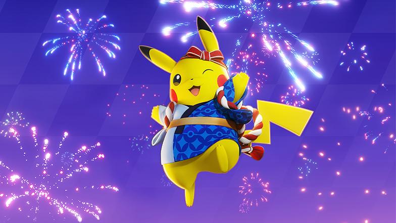 Pokemon United wkrótce na mobilkach (źródło: The Pokemon Company)