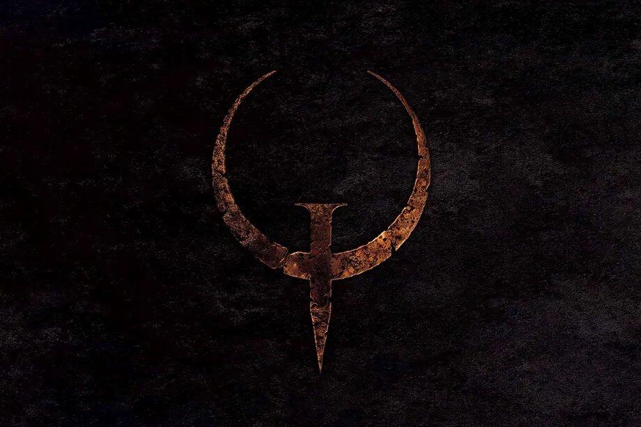 Logo Quake