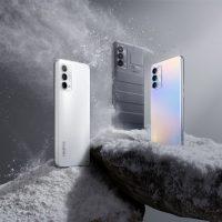 smartfon realme GT Master Edition smartphone
