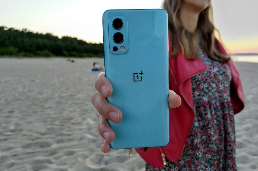 Recenzja OnePlus Nord 2 - fot. Tabletowo.pl
