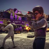 Saints Row 3 - Screenshot
