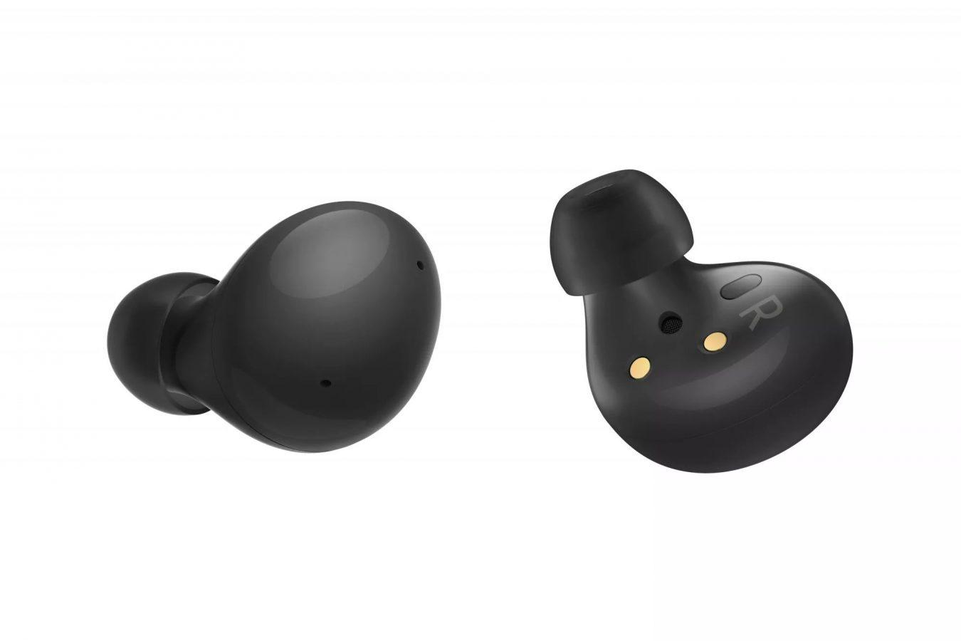 słuchawki bezprzewodowe Samsung Galaxy Buds 2 przeciek wireless headphones leak