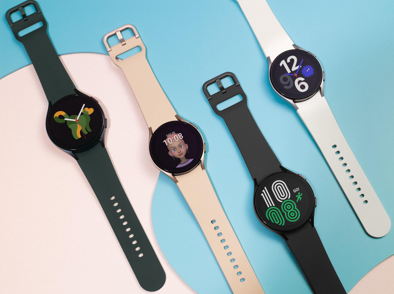 smartwatch samsung galaxy watch 4
