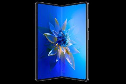 składany smartfon Honor Magic X concept
