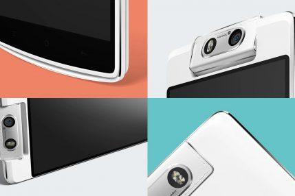 smartfon oppo n3 smartphone