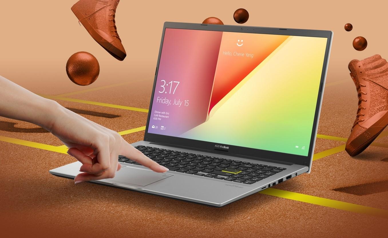 Laptop ASUS Vivobook 15 X513