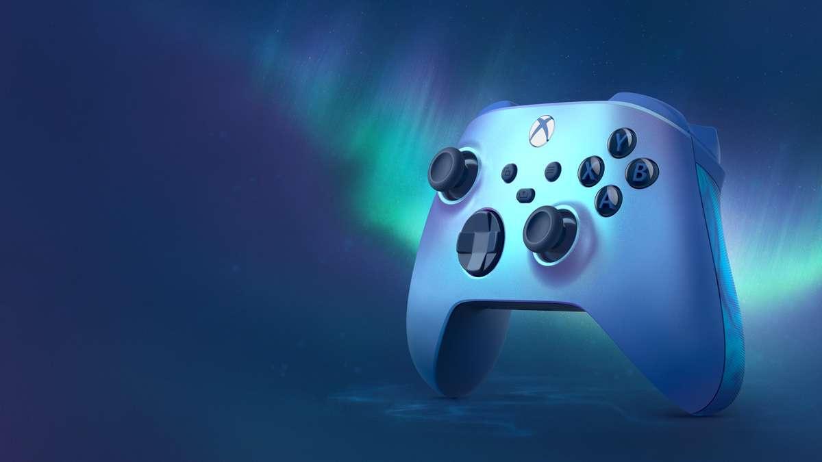 Aqua Shift to nowy pad do Xboxa, przez który chcę mieć nową konsolę!