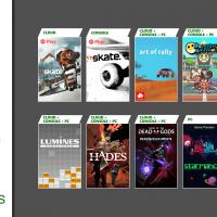 Xbox Game Pass z nowymi grami w sierpniu!
