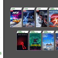 Xbox Game Pass Mid-August 2021