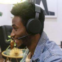 Xbox Stereo Headset (źródło: Xbox Wire