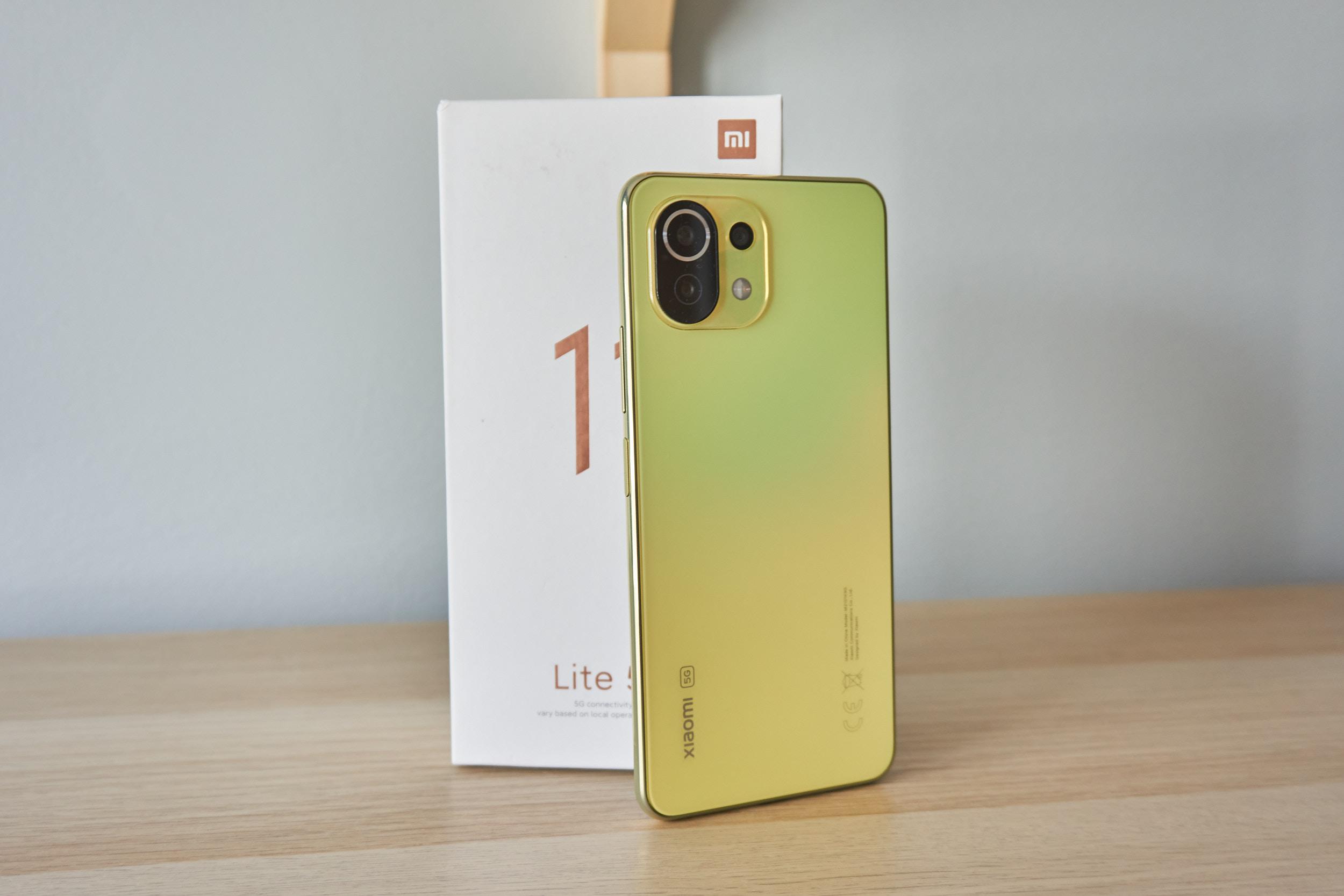 cena Xiaomi 11 Lite NE 5G w Europie będzie atrakcyjna Tabletowo.pl