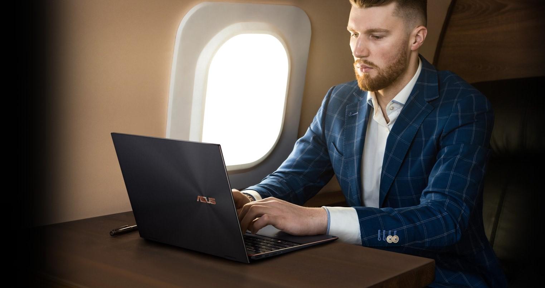Laptop ASUS ZenBook Flip S OLED