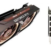Asus GeForce RTX 3070 Noctua OC