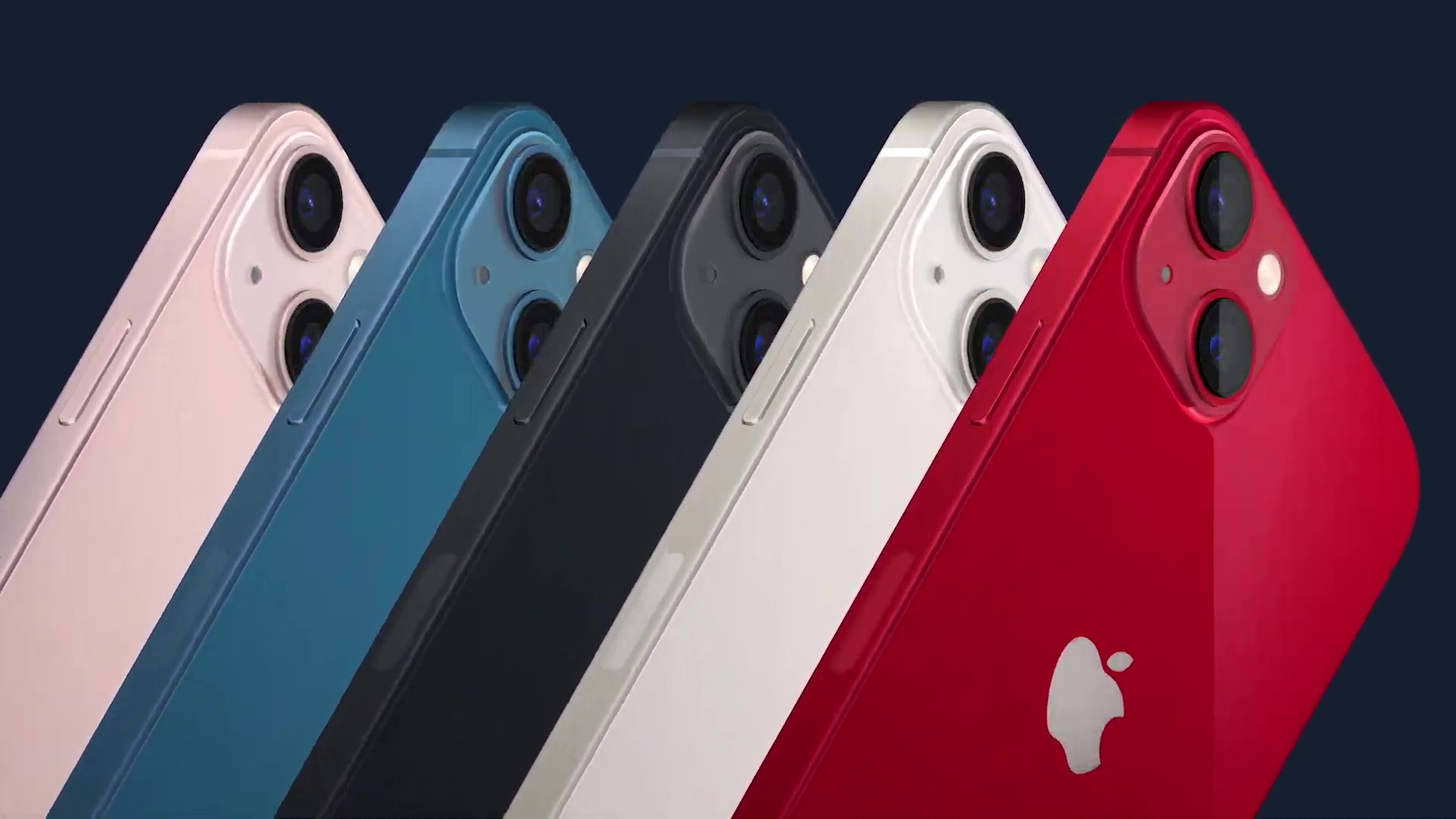 Jaką pojemność ma akumulator w iPhone 13?