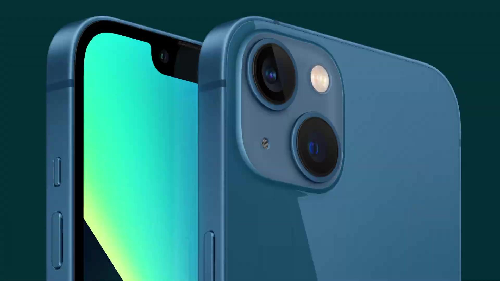 Wiemy, jaką pojemność ma akumulator w iPhone 13 (mini) i iPhone 13 Pro (Max)
