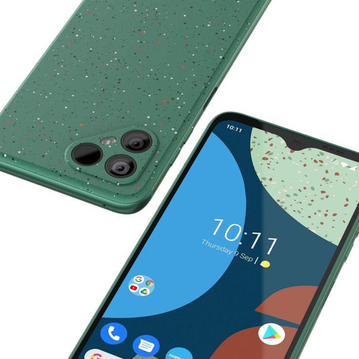 smartfon Fairphone 4 smartphone