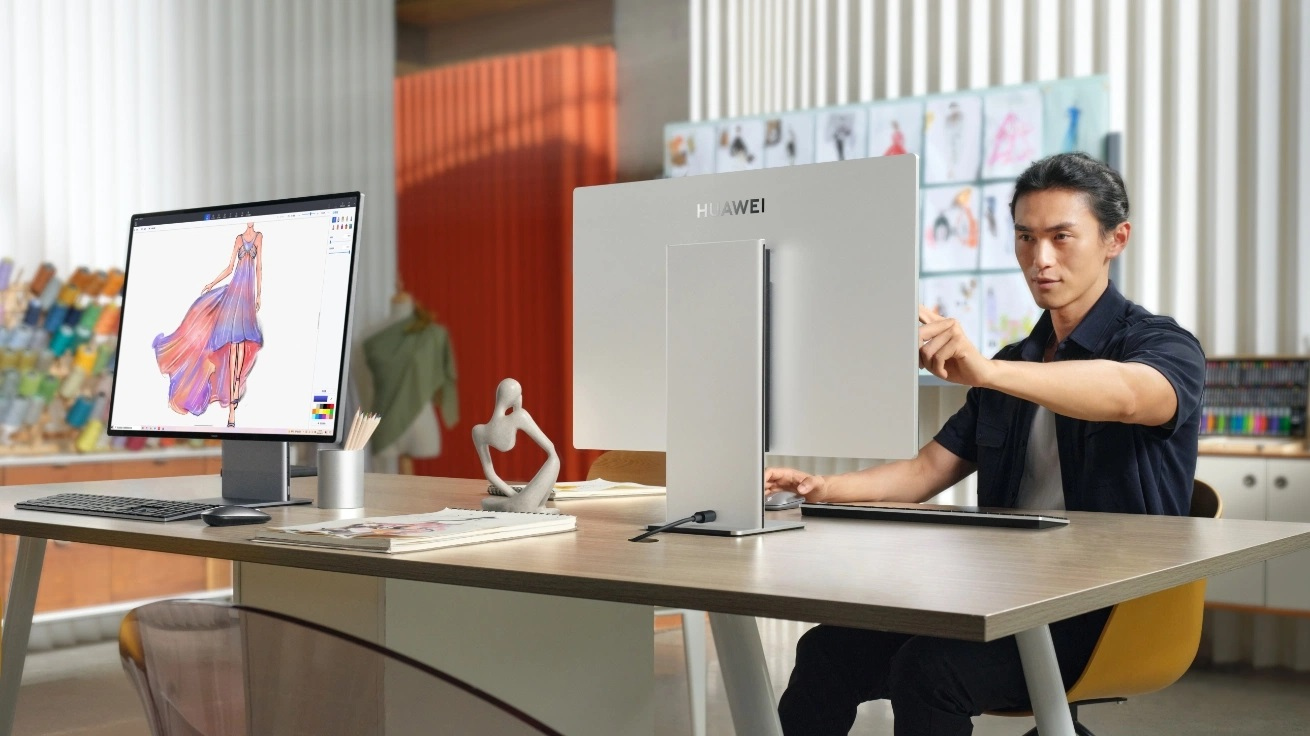 All-In-One PC Huawei MateStation X