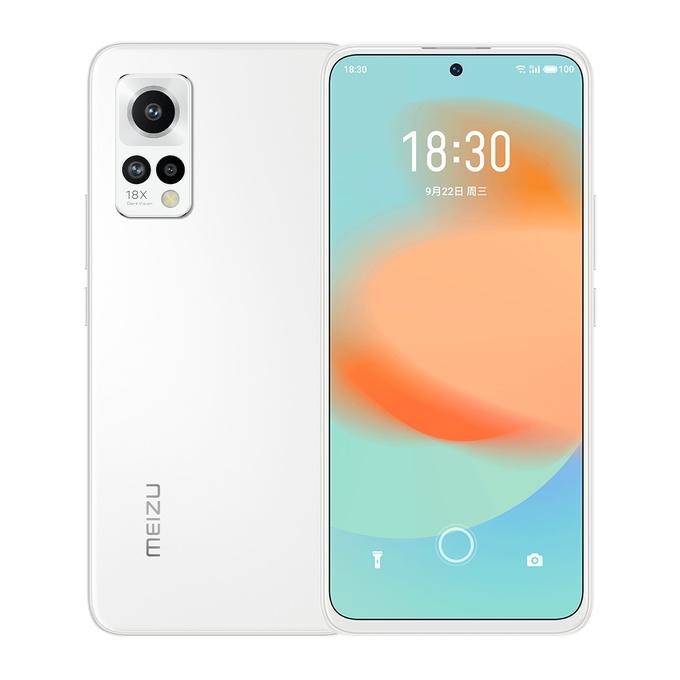 smartfon Meizu 18X smartphone