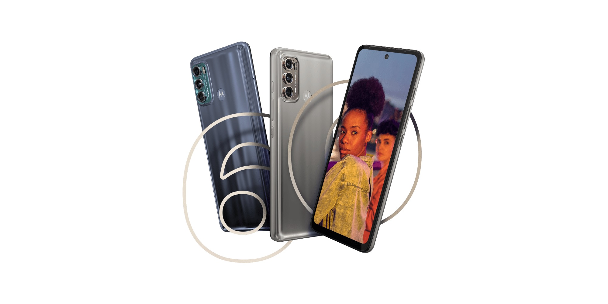 smartfon Motorola Moto G60 smartphone
