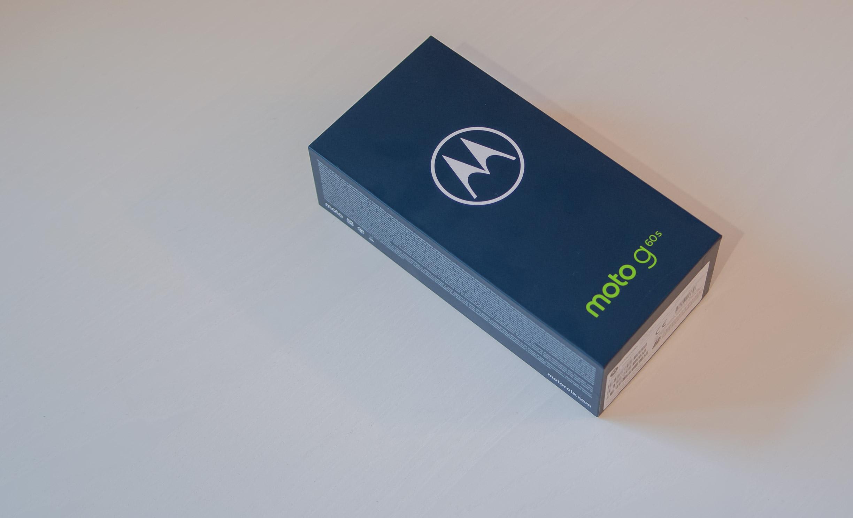 Motorola Moto G60s recenzja Tabletowo