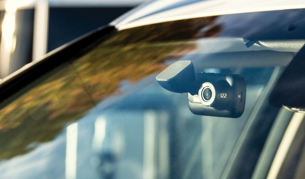 kamera samochodowa Nextbase 122HD