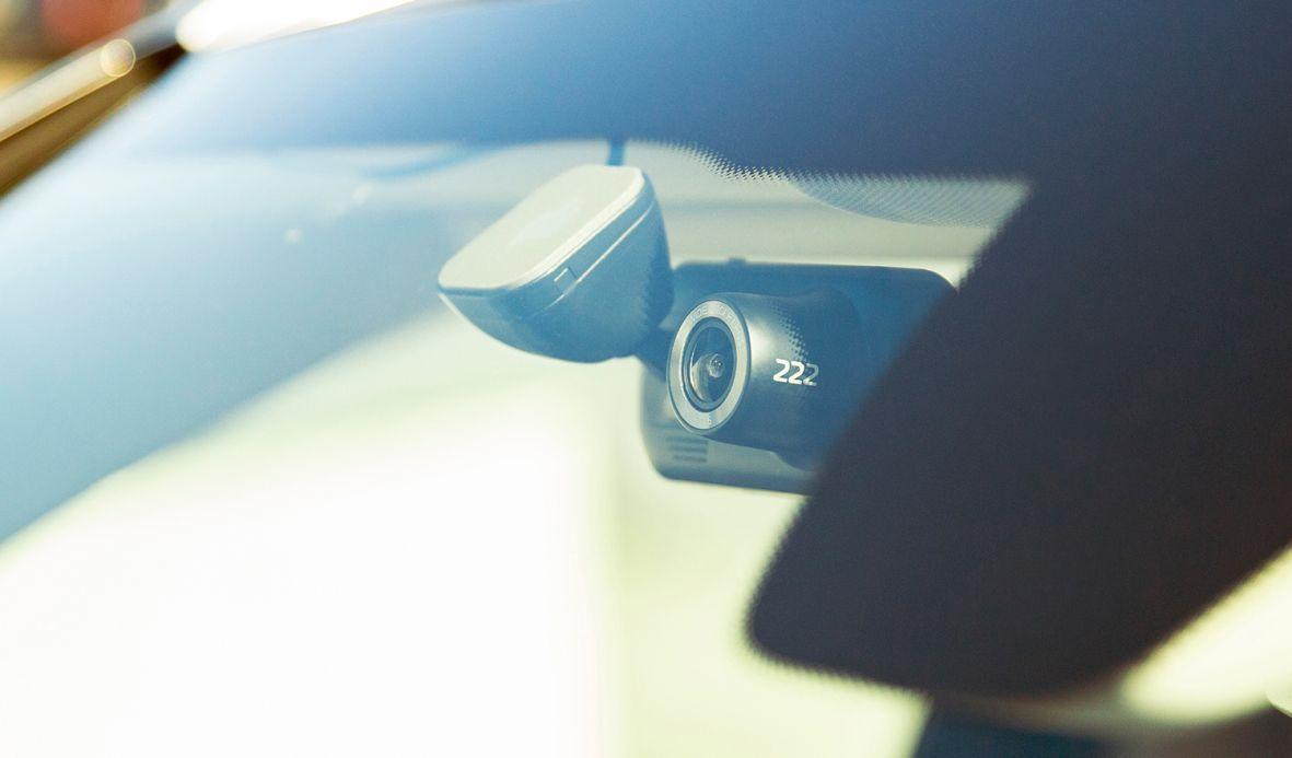 kamera samochodowa Nextbase 222