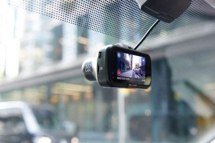 kamera samochodowa Nextbase 322GW