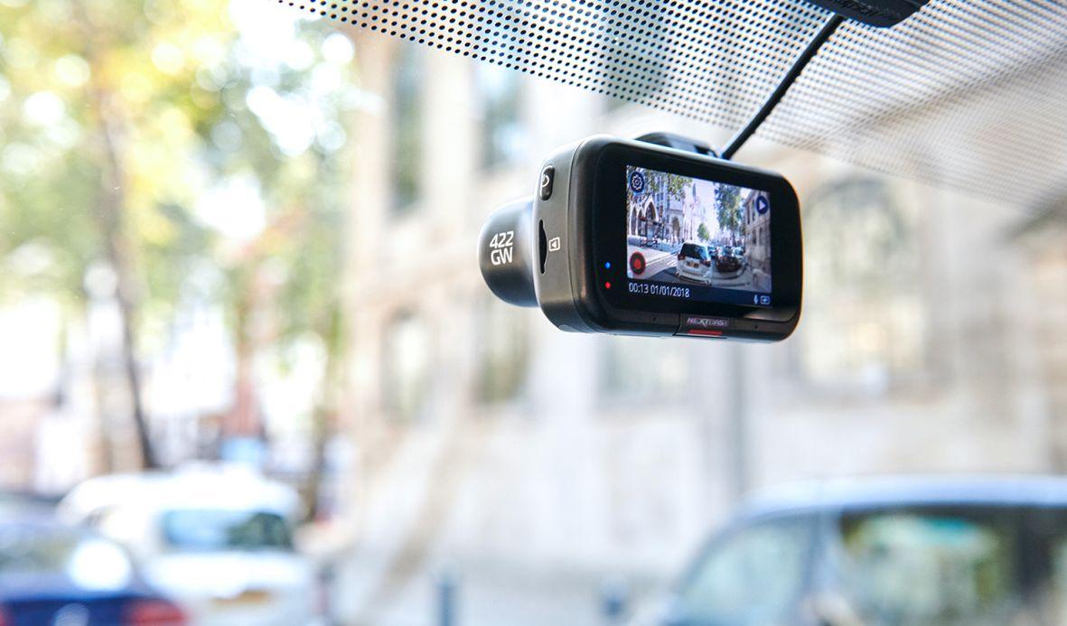 kamera samochodowa Nextbase 422GW
