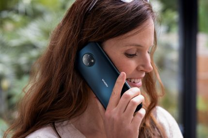 smartfon Nokia G50 5G smartphone