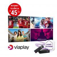 Nowa oferta Play z Viaplay