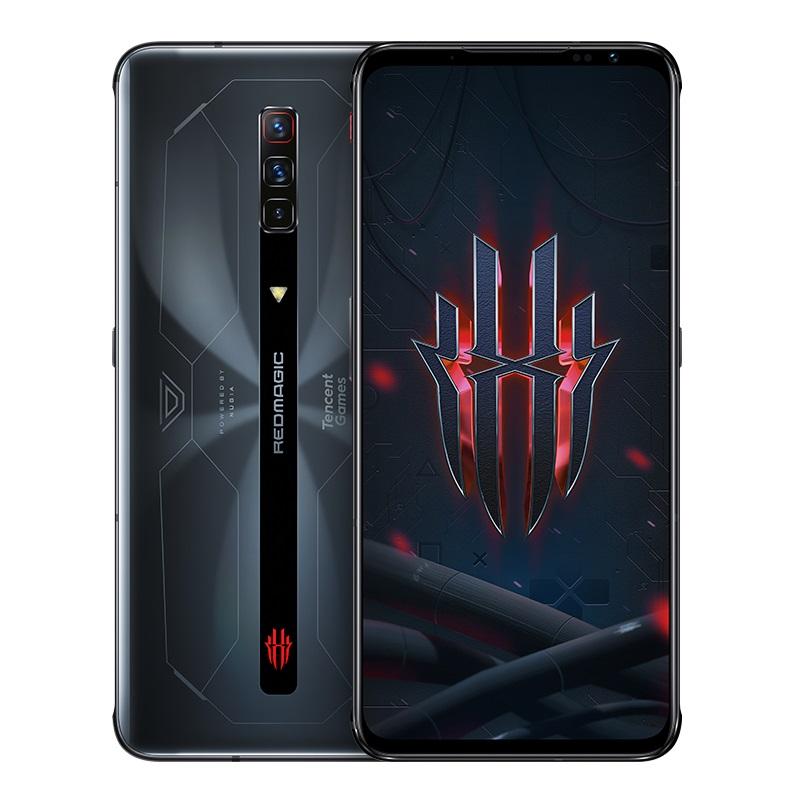 smartfon Nubia Red Magic 6S Pro smartphone