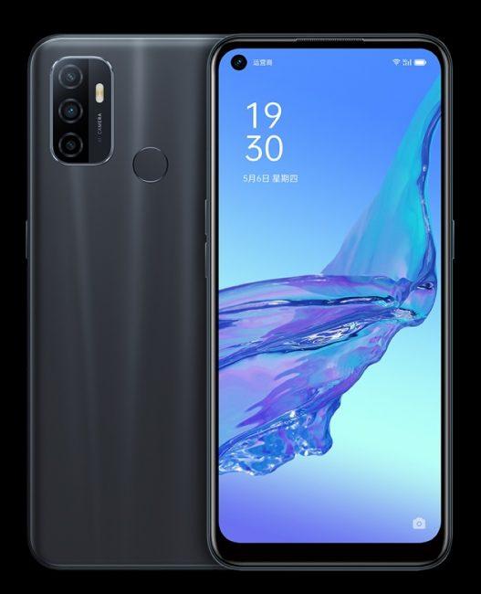 smartfon Oppo A11s smartphone